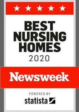 Newsweek Best Nursing Homes in Florida 2020