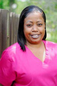 Restorative Nurse - LaTrell Prescott